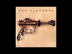 Foo Fighters - Foo Fighters (Full Album)
