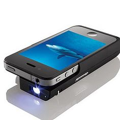 neeed this iphone projector