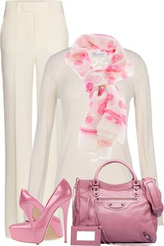 """Untitled #127"" by anaalex ❤ liked on Polyvore"