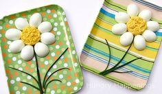 serving deviled eggs..soo cute!!