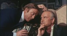 Sleuth -  Joseph L. Mankiewicz - 1972
