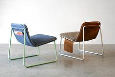 Smool stoelen