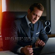 Wishing or talking about it doesnt get you anything. You gotta do it. Harvey Specter Suits, Suits Harvey, Boss Quotes, Strong Quotes, Life Quotes, Serie Suits, Suits Quotes, Motivational Quotes, Inspirational Quotes