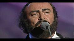 Luciano Pavarotti & Lionel Richie - The Magic of Love (1080pHD) (+playlist)