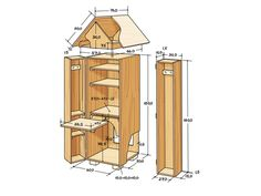 thomas philipps onlineshop holz gartenschrank blau future home pinterest gartenschrank. Black Bedroom Furniture Sets. Home Design Ideas