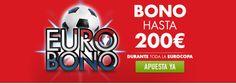 el forero jrvm y todos los bonos de deportes: sportium eurobono 200 euros bienvenida codigo prom...