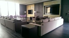 #飯店沙發訂製-The Lin Hotel 台中林酒店總統套房