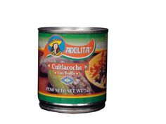 Corn truffles/Cuitlacoche