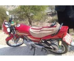 Honda Deluxe Model 2014 Red color For Sale in  Kohat
