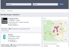 Lokaal zoeken op Facebook naar de beste bedrijven