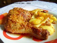 French Toast, Pork, Meat, Chicken, Breakfast, Cooking, Kale Stir Fry, Morning Coffee, Pork Chops