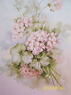 CHINA-PAINTING-STUDY-40-IVY-GERANIUMS-SONIE-AMES-5-PAGES