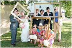 DIY  wedding photobooth France www.blog.beatrice-dg.com/