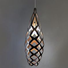 "It's quite difficult to find really good contemporary design from South Africa that doesn't look like a souvenir. But when you do - it's very special like these lights.⠀ ""Phases Africa's contemporary lighting fixtures Unique Lighting, Industrial Lighting, Interior Lighting, Laser Cut Aluminum, Laser Cut Wood, Contemporary Light Fixtures, Contemporary Design, Ceiling Fixtures, Ceiling Lights"