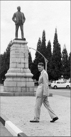 Ian Smith, All Nature, Statue Of Liberty, Fun Facts, Cool Photos, Nostalgia, Politics, Military, Salisbury