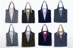 Suit-bag.