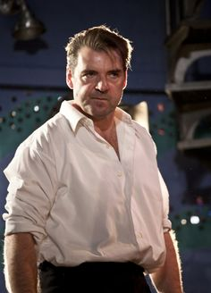 Brendan, Coyle and Ruper Grint star in West End play