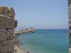 Medieval City, Rhodes Town, Rhodes - Greece