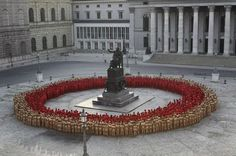 SPENCER TUNICK, Richard Wagner's 'the ring'