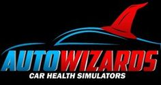 Auto Wizards Ltd. Business Help, Business Logo, Small Island Developing States, Wizards Logo
