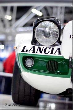 #Lancia #Stratos.
