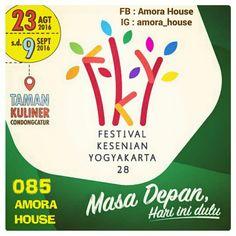 FKY@Yogyakarta