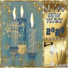 Pixiz Happy New Year 2020 New Year 2020 Happy New Year