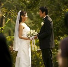 order of events for a non religious wedding ceremony