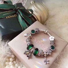 b7ebdc4e4 Pandora Bracelets, Pandora Charms, Fashion Bracelets, Chains, Snake, Pandora  Charm Bracelets