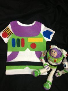 Buzz Lightyear Inspired Tshirt by TreasuredTutu on Etsy, $35.00