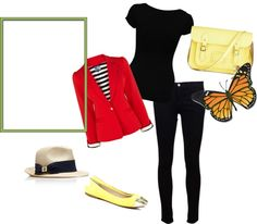 """""""Untitled #149"""" by therese-o on Polyvore"""
