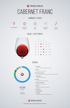 Cabernet Franc Wine Guide