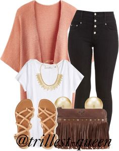 """If I was an adult"" by trillest-queen on Polyvore"