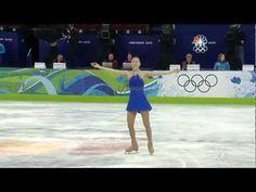 2010 Vancouver Olympics Yuna Kim FS Gershwin Piano Concerto in F (NBC) - YouTube
