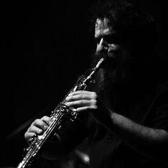 Check out Nikolas Skordas Soprano Sax on Mixcloud
