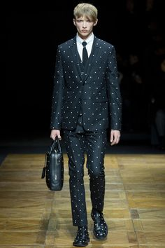 Dior Homme   Fall 20