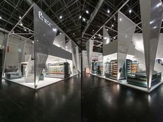 Euroshop Düsseldorf 2014 – Freor by A01 architektai