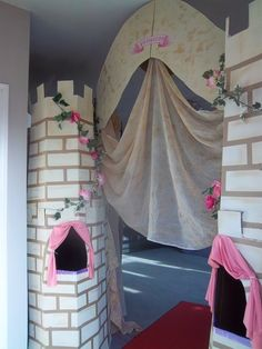 """Photo 1 of 7: Princess Tea Party / Birthday """"Royal Princess Party"""" 