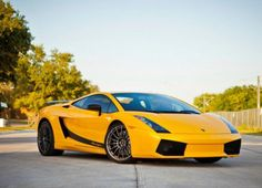 Lamborghini Gallardo Superleggera TT da 1500 CV by Dallas Performance