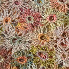 "Sophie Digard crochet ""Supernova"""