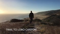 Remote hiking/camping on the Channel Islands