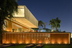 Pinheiro House by Studio MK27© Fernando Guerra, FG+SG Architectural Photography