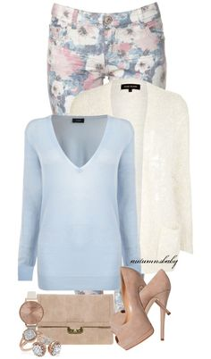 """""""Untitled #1035"""" by autumnsbaby on Polyvore"""