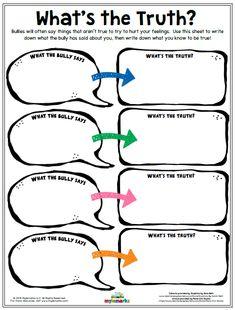 Image result for printable self esteem worksheets
