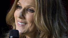 Celine Dion puts career on hold 'indefinitely'