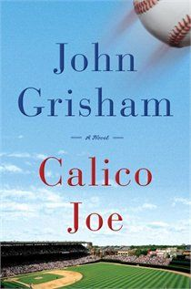 the John Grisham non-lawyer books are perfect summer reads