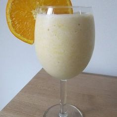 A Reader Recipe: Orange Creamsicle Smoothie