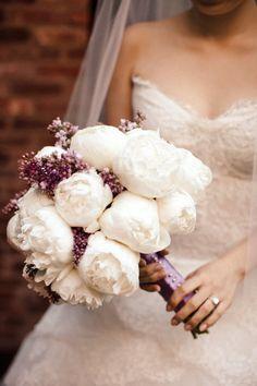 toller Brautstrauß