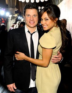 Best Celebrity Weddings of 2011: Nick Lachey and Vanessa Minnillo