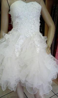 @Lornajasmine's.... Designer Wear, One Shoulder Wedding Dress, Wedding Dresses, How To Wear, Fashion, Bride Dresses, Moda, Bridal Gowns, Fashion Styles